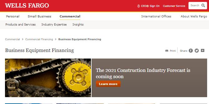 Equipment-Financing-Leasing-–-Wells-Fargo-Commercial