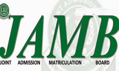 Jamb Centers in cross river state