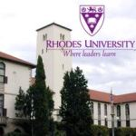 Courses Offered In Rhodes University