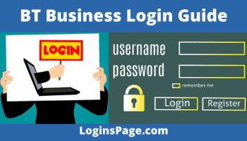 BT Business Login Guide