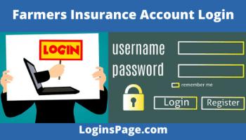 Farmers Insurance Account Login