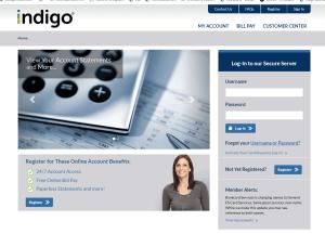 MyIndigocard Login & Activate Indigo Platinum Mastercard At www.myIndigocard.com