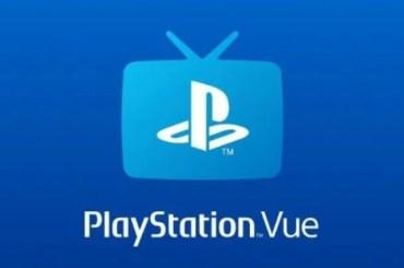 Playstation Vue | logintips.net