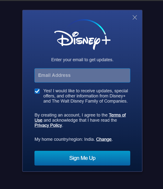 Disney Plus Login | logintips.net