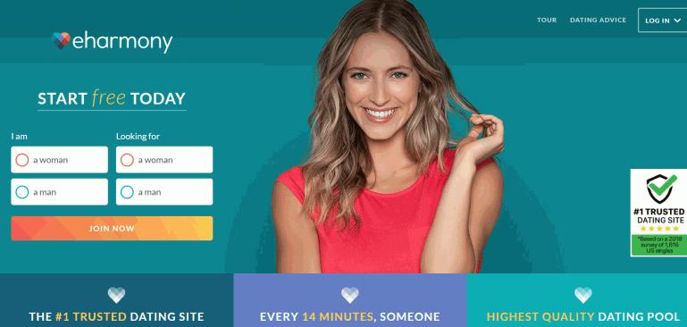 Eharmony | logintips.net
