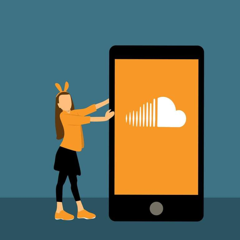 SoundCloud Mobile | logintips.net