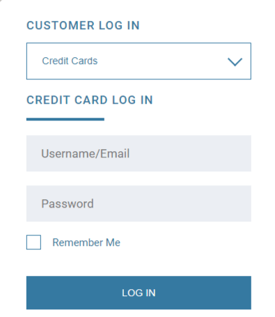 merrick bank credit card login