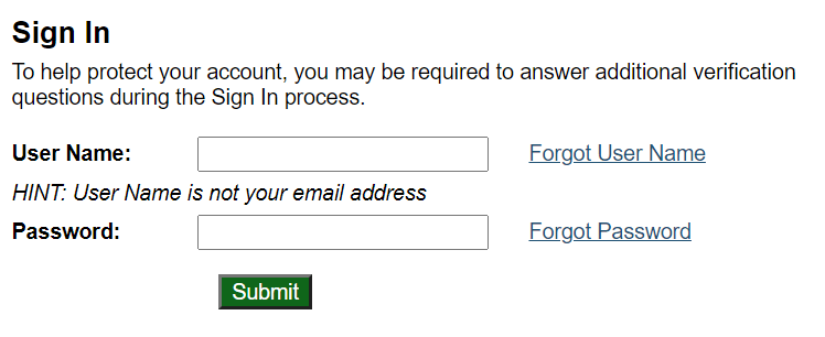 kohls Credit Card Account Login | logintips.net