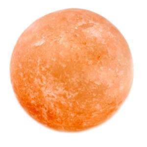 Himalayan Stone Deodorant, Ball Shaped, natural deodorant, chemical free deodorant