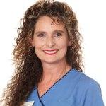 Headshot of Dr Debbie Blake