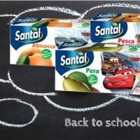 I Polposi di Santal, iniziativa Back to School