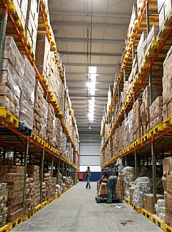 Warehouse Providers 1 The UK's Smart Warehousing Marketplace - Join UK's largest online network of warehouses Join our online warehouse network and maximise your your warehouse occupancy.  Register Now Increased Revenu
