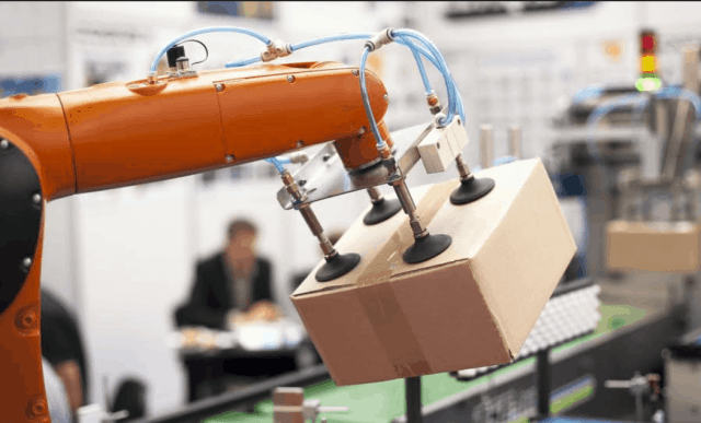 Home  - The UK's Smart Warehousing Marketplace - LogistCompare connects organisations needing warehouse storage space with warehouse providers. Our platform allows warehouse providers to rent out availabl