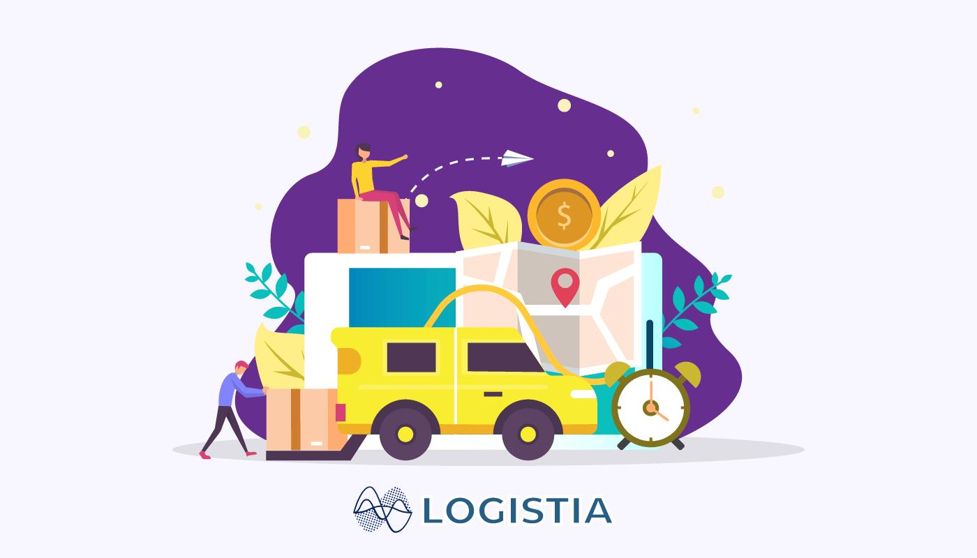 Contact-Logistia-team