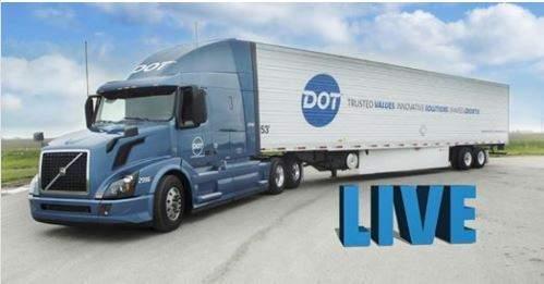 This Week in Logistics News (January 6 - 12)   Logistics