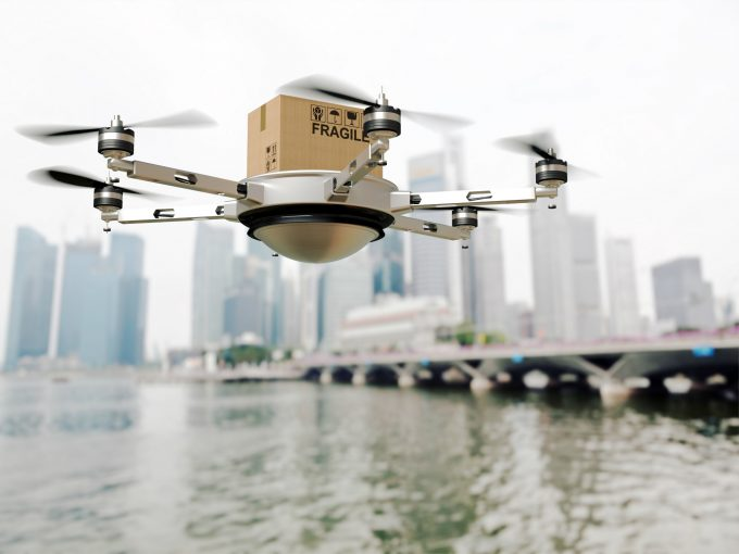 Drone Deliveries: Are They Actually on the Horizon