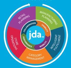JDA Solutions