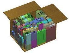 Ortec Box