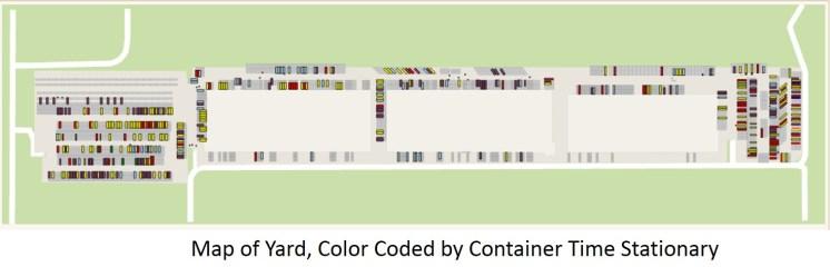 Yard Map