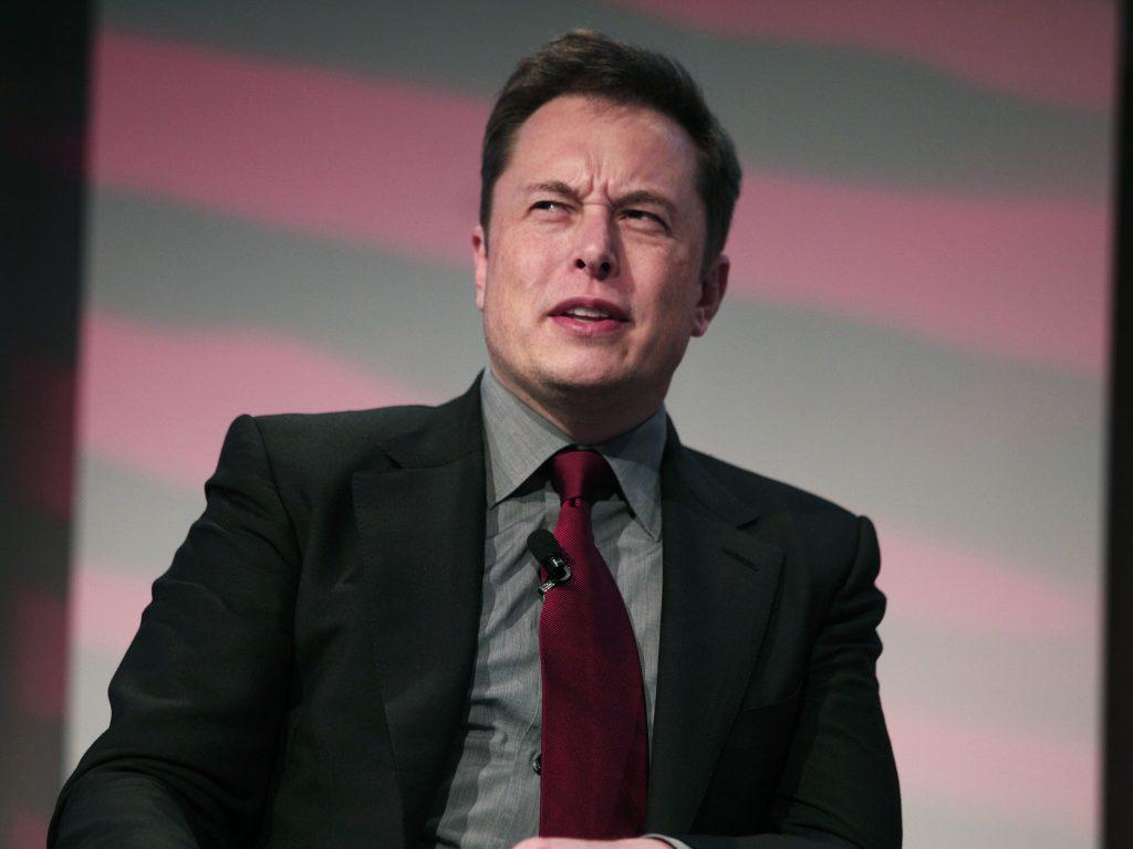 Tesla's Supply Chain is Broken