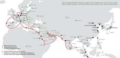 Europe - East (rotation 4)