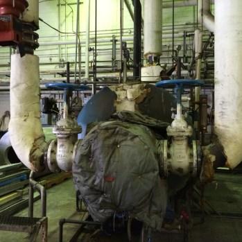 Générateur de vapeur 1030 BHP