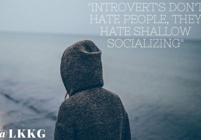 Who is an introvert? How can you identify introverted personalities?