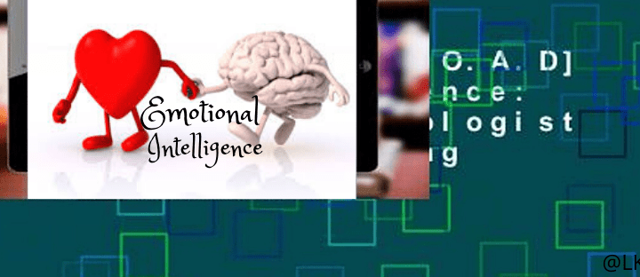 Emotional Intelligence – What is it?