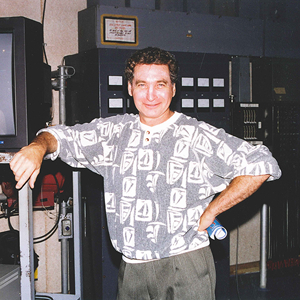 Howard Lavick 94 300x300 - Being Howard Lavick