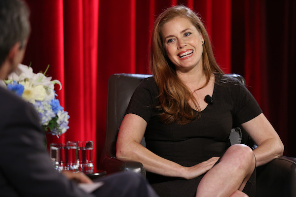 Amy Adams 600x400 - Hollywood Master: Amy Adams