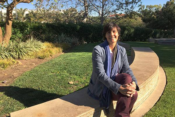 CM final LL - Five Questions With Carla Marcantonio