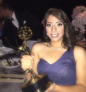 D8A7D76E C0FA 4846 B917 F7130BAAB115 279x300 - More than Magic: Rachel Corrales Wins an Emmy