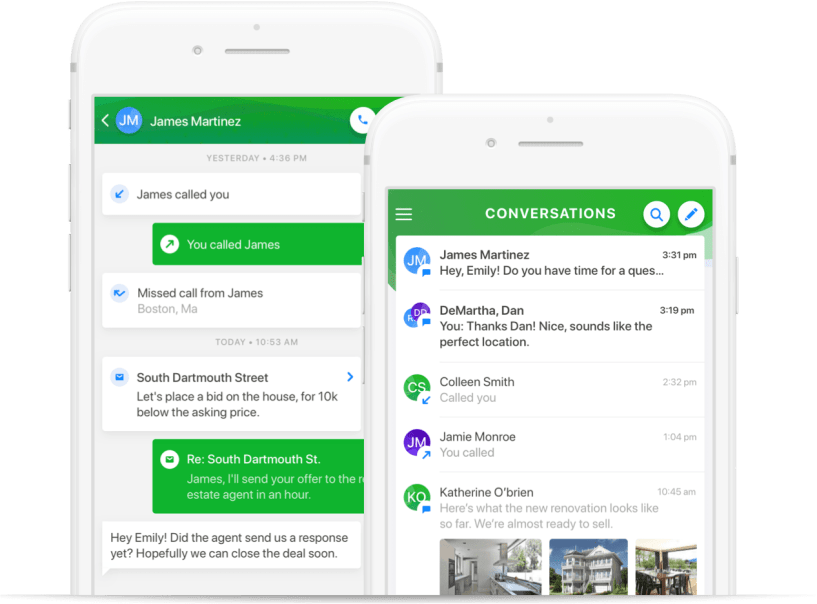 Grasshopper Review: conversations