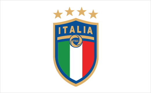 All-New Italy National Football Team Logo Unveiled