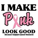 I Make Pink Look Good