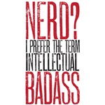intellectual badass