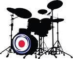 Brit Drummer