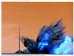 Tomahawk Blue