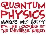 quantum physics big bang theory