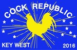 Cock Republic Key West Summer 2016