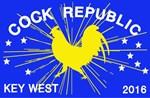 Cock Republic Key West Summer 2016