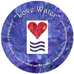 love water symbol