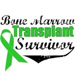 Bone Marrow Transplant Survivor Apparel & Gifts