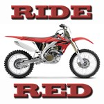 Ride Red