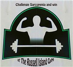 Russell Island GyM