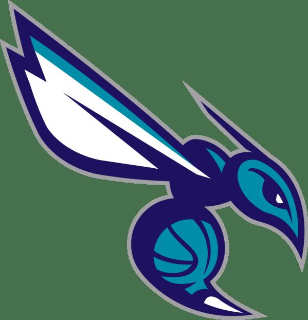 Charlotte Hornets Logos Unveiled Logo Asylum