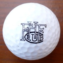 Mystery Golf Logos