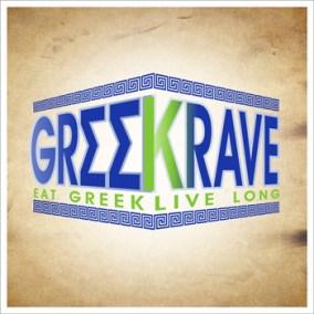 GreeKraveLogo