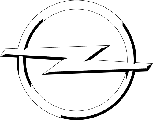 small resolution of opel logo opel logo png transparent svg vector freebie supply