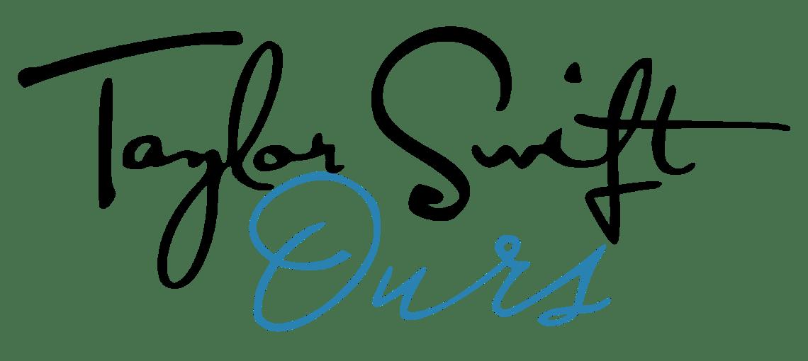 Download Taylor Swift Logo - LogoDix